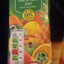 Multivitamin Drink