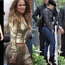 Jennifer Lopez Wish Picture.