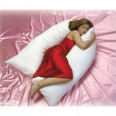 "Total body pillow ""A must have""!!!!!!"
