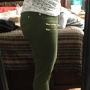 Look! No Fat Apron. No tucking stomach into pants. Yay