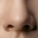 the shape I want my nose to resemble