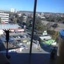 View from Dr. Campos Office