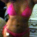 bikini frontal...first time in my life EVER donning a bikini.