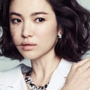 Ideal nose shape- song hye ko
