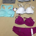 I've never been able to buy matching sets before!! All new! 34 C