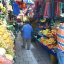 The open Market in San miguel de allende 2013
