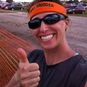 Mudder completed and braces happily back in!