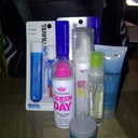 my freebies from wrk :)