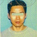 My recent driver license photo