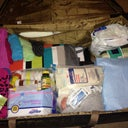 11 days to go! All packed up, my board should be here Thursday (2/13/13)