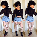 wish pic. Keyshia Ka'oir I love she shape