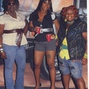 Thats me in the middle, at a club, I wish my leggs still looked like this, man I loved those days