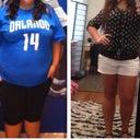 263 on left 160 on right october 2012 to July 2013