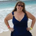 203 pounds.  Before the start of my weight loss program.  Sept 2008