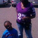 Me & My son..I can run after him now without being so tired!