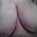 44 DDD. I can't wait to get rid of these big oversized breasts