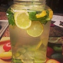 Detox water for toxins and fat burner