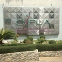 CIPLA Sign outside