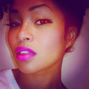 this is tae heckard, i admire her facial structure, its very soft and feminine