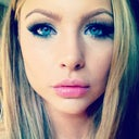 Another picture of the lips I want, both pictures are from the same girl and she has had juvederm as well.