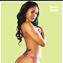 Ms. Maliah is on fiyah