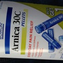 Finally found the arnica tablets at a local vitamin shoppe. Also found arnica gel at Walmart! Wahoo!