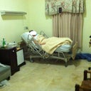 Room @ the CECIP Clinic