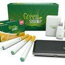 GreenSmoke ecigs (bought mine with NO NICOTINE)