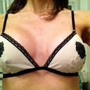 Top shop bra