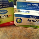 Arnica Pills for $6.97 and Arnicare Cream for $7.44 used for Bruising and Swelling - At Wal-Mart