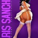 My dream shape Yaris Sanchez
