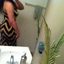 i would never wear a maxi dress before..t