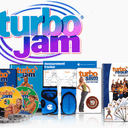 TURBO JAM HOME FITNESS
