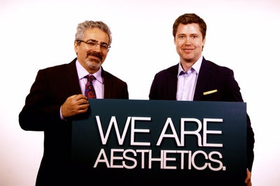 Drs. Khoobehi and Walters.