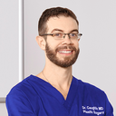 Benjamin Caughlin, MD